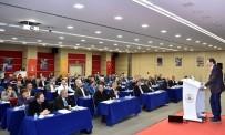 PRİM BORÇLARI - Menevşe Açıklaması 'Meclis Üyelerine Yönelik Seminerleri Çok Önemsiyoruz'