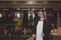 SOSYAL MEDYA - Merve Çetmen 'Dijitalleşen Markalar Yükseliyor' Etkinliğine Katıldı
