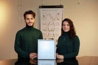 YAŞAR ÜNIVERSITESI - Mimarlık Öğrencilerine Saygın Ödül