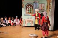 TURNE - 'Nasreddin Hoca' Akyazı SGM'de Sahnelendi