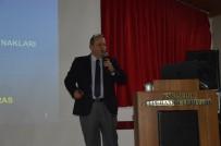 OSMANGAZİ ÜNİVERSİTESİ - Profesörden Milli Enerji İçin Dikkat Çeken Öneri