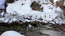 KESKİN NİŞANCI - Terör Örgütü PKK/KCK'nın Kış Üslenmesine Yönelik Operasyon