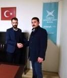 TÜGVA Yenişehir'e Yeni Başkan
