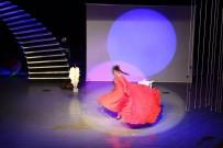 Tunceli'de 'Tamara'nın Çığlıkları' oyunu sahnelendi