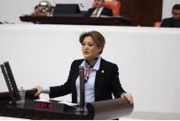 DOĞALGAZ BORU HATTI - 'Türk Ekonomisi 16 Yılda 4 Kat Büyüdü'