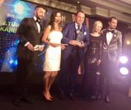 ÖMÜR GEDİK - Türkiye - Azerbaycan Kardeşlik Ödülleri Sahiplerini Buldu