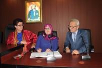 KADER - Türkiye-Kıbrıs Hattında Bitmeyen Aşk Açıklaması 48 Yıl Sonra Evlendiler