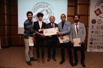 SÜLEYMAN DEMIREL ÜNIVERSITESI - Üniversiteli Girişimcilerin Projelerine ANSİAD'dan Ödül