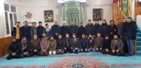 ALİHAN - Üniversiteli Öğrenciler Murat Dağı'nda Buluştu