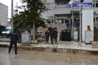 Uşak'ta Suriyeliler İle Yaşanan Gerginlik Olaylarında 9 Kişi Tutuklandı
