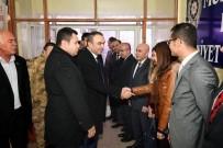 Vali Soytürk'ün Musabeyli İlçesine Ziyaret