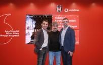 SOSYAL MEDYA - Vodafone Karakartallılar Beşiktaş Efsanesi Süreyya Soner İle Buluştu