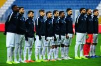 İSMAIL ŞENCAN - Ziraat Türkiye Kupası Açıklaması Kasımpaşa Açıklaması 3 - Menemen Belediyespor Açıklaması 0 (İlk Yarı)