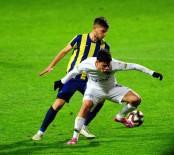 İSMAIL ŞENCAN - Ziraat Türkiye Kupası Açıklaması Kasımpaşa Açıklaması 4 - Menemen Belediyespor Açıklaması 1 (Maç Sonucu)