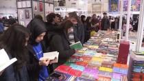 MUSTAFA ARMAĞAN - 2. Ulusal Şanlıurfa Kitap Fuarı'na Yoğun İlgi