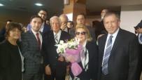 İSMAIL KAHRAMAN - 96 Yaşındaki Hekim Nüzhet Ziyal'e Saygı Günü