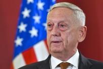 KALIFORNIYA - ABD Savunma Bakanı Mattis Açıklaması 'Rusya 2018 Ara Seçimlerine Müdahale Etmeye Çalıştı'