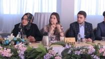 İSTİŞARE TOPLANTISI - AK Parti Genel Başkan Yardımcısı Mahir Ünal Açıklaması