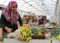 ÖZBEKISTAN - Avrupa'nın Çiçeği Antalya'dan