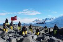 İSTANBUL TEKNIK ÜNIVERSITESI - Bakan Varank Açıklaması 'Üçüncü Antartika Seferi 25 Ocak'ta Başlıyor'