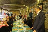 HELAL - Başkan Tutal'dan İŞKUR Çalışanlarına Teşekkür