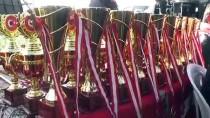 MEHMET ÖZTÜRK - Bayındır'da Rahvan At Yarışları Yapıldı