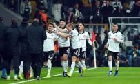 AHMET ÇALıK - Beşiktaş Zirve Yarışında 'VAR'