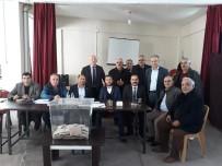 MUSTAFA YıLDıZ - CHP, Hekimhan Ve Kuluncak İçin Ön Seçim Yaptı