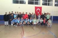 Çıldır'da Voleybol Turnuvası Sona Erdi