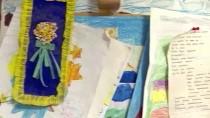 ÇOCUK BAKIMI - 'Çocukların Tebessümü En Önemli Motivasyonum'