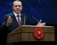 MEZHEP - Cumhurbaşkanı Erdoğan'dan Hanuka Bayramı Mesajı