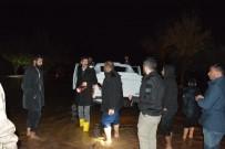 Derik Ve Kızıltepe'de Hasar Tespit Çalışmaları Başlatıldı