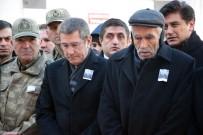 FIRAT KALKANI - El-Bab Şehidinin Babası Hayatını Kaybetti