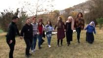 Elazığ'da 3. Geleneksel Hamsi Festivali
