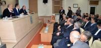 ETSO Kasım Ayı 'Meclis Toplantısı' Yapıldı