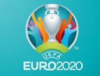 MOLDOVA - EURO 2020'de Türkiye'nin rakipleri belli oldu