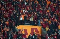 YILDIRIM DEMİRÖREN - Galatasaray Taraftarından TFF Ve Cüneyt Çakır'a Tepki