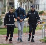 CİNSEL TACİZ - Genç Kızı Taciz Edip Kaçırmaya Çalışan 2 Zanlı Adliyeye Sevk Edildi