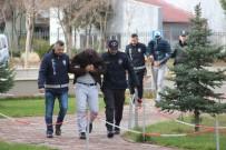 CİNSEL TACİZ - Genç Kızı Taciz Edip, Kaçırmaya Çalışan Şahıs Tutuklandı
