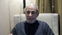 İSRAIL SAVUNMA BAKANı - Hamas Heyeti 'Filistin'e Destek Turuna' Türkiye'den Başladı