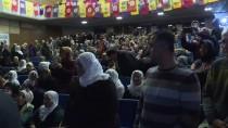 PERVIN BULDAN - HDP Eş Genel Başkanı Pervin Buldan, İzmir'de Açıklaması