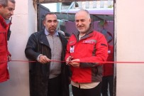 ANAOKULU ÖĞRETMENİ - İdlib'i Kızılay Yaşatıyor
