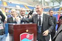 TRANSFER DÖNEMİ - 'İnşallah Türk Futbolunun Kaderini Değiştiren Kulüp Oluruz'