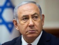 YOLSUZLUK SORUŞTURMASI - Netanyahu'ya rüşvet suçlaması