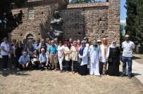 AYASOFYA - İzmit'ten İznik'e Kültür Gezileri