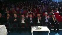 MAVİ MARMARA - Kastamonu'da 'Umudun Adı Mavi' Oyunu Sahnelendi
