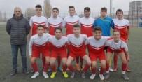 AHMET KURT - Kayseri 1. Amatör Küme U-19 Ligi