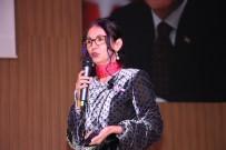 KADINA YÖNELİK ŞİDDETLE MÜCADELE - Kumluca'da Kadına Yönelik Şiddet Semineri