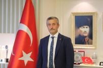 İŞİTME CİHAZI - Mehmet Tahmazoğlu Engelliler Gününü Kutladı