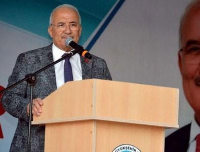 MHP'den istifa eden Kocamaz yeniden aday